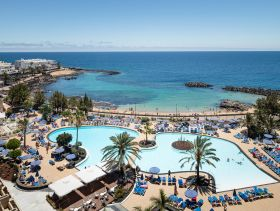 Biosphere Smart Hotel - Grand Teguise Playa